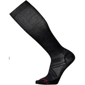 Smartwool M's PhD Ski Graduated Compression UL Socks Black
